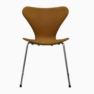 Vintage Serie 7 Stuhl von Arne Jacobsen für Fritz Hansen