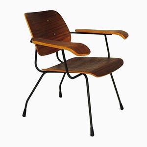 Chaise Vintage Modèle 8000 par Tjerk Reijenga pour Pilastro