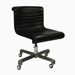 Vintage Progress Office Chair by Ettore Sottsass & Hans von Klier for Design Center