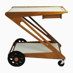 Vintage Mobilo Servierwagen von Cees Braakman für Pastoe
