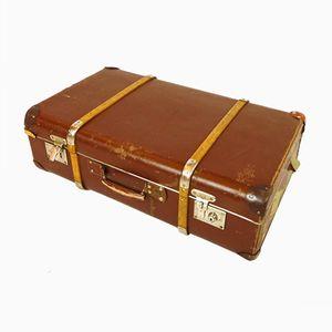 Swedish Vintage Suitcase