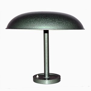 Extra Large Bauhaus Desk Lamp, 1930s