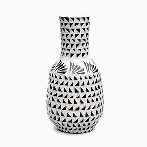 Dazzle Fan Vase von Dana Bechert