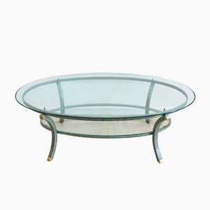 Table Basse Vintage par Pierre Vandel, 1970s