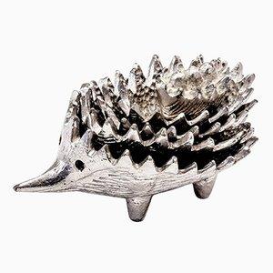 Cendrier Empilable Hedgehog par Walter Bosse pour Hertha Baller, 1955