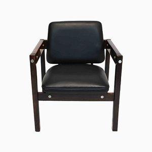 Chaise de Bureau par Sergio Rodriguez, 1960s