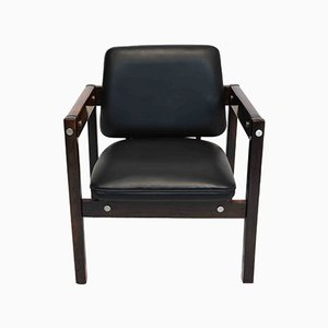 Office Chair by Sergio Rodriguez, 1960s