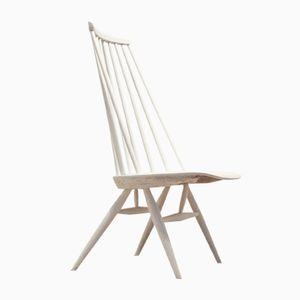Mademoiselle Easy Chair by Ilmari Tapiovaara for Edsby Verken, 1961