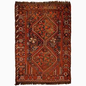 Indigener orientalischer Teppich, 1930er