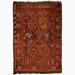 Middle Eastern Tribal Rug, 1930s