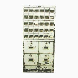 Armario Clapet vintage de Ribeauville, años 40
