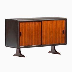 Dänisches Vintage Büro Sideboard