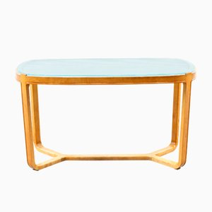 Art Deco Nordic Coffee Table from Svenska Möbelfabriken AB
