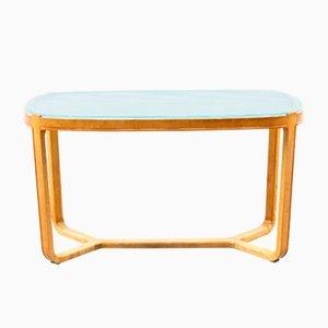 Tavolino da caffè Art Deco di Svenska Möbelfabriken AB