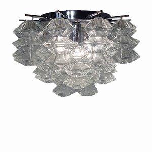 Lámpara de techo de Kalmar, años 60