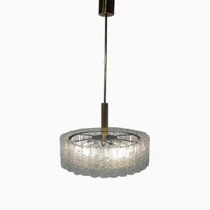Ceiling Light from Doria, 1960s