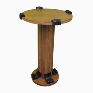 Column Table in Maple, 1940s