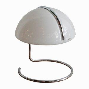 Vintage Conchiglia Lamp by Luciano Buttura & Luigi Massoni for Harvey Guzzini