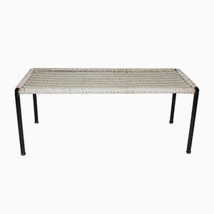 Mid-Century Modern Side Table, 1950s