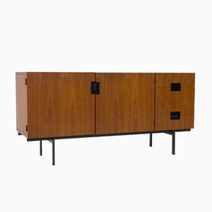 DU-01 Japanese Series Sideboard by Cees Braakman for UMS Pastoe, 1959