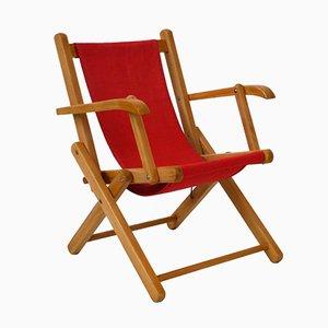 French Children's Chair, 1960s