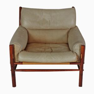 Vintage Kontiki Lounge Chair from Arne Norell