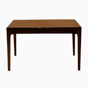 Mid-Century Rosewood Dining Table by Henning Kjærnulf for Vejle Moebelfabrik