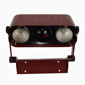Solarium Lamp from Polam Farel, 1970s