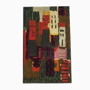 Wandteppich von Schwabinger Künstlerkollektion München, 1960er