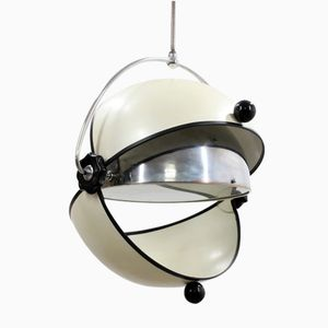 Vintage Olook Hanging Lamp by Superstudio for Poltronova