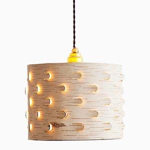 Lámpara colgante Svetoch pequeña de Anastasiya Koshcheeva