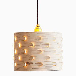 Small Svetoch Pendant Light by Anastasiya Koshcheeva