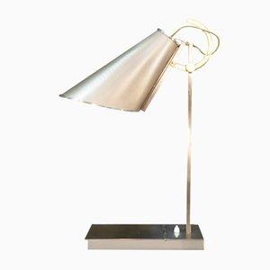 Lámpara de mesa Compass Dans L'Oeil de Andre Putman para Baldinger & Sons, años 80