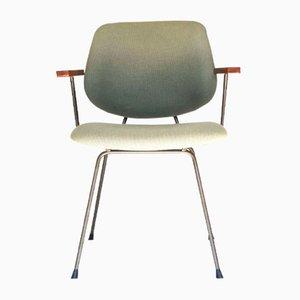 Mid-Century Vintage Stuhl von Wim Rietveld für Kembo