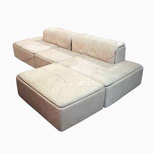 Paione Modular Sofa by Claudio Salocchi for Sormani, 1968