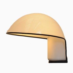 Lampe de Bureau Albanella Vintage par Sergio Brazzoli & Ermanno Lampa pour Guzzini