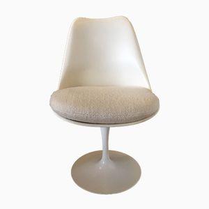 Nicht-Drehbarer Tulip Chair von Eero Saarinen für Knoll, 1960er