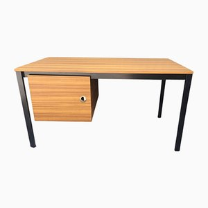 Modern Desk by Pierre Guariche for Meurop, 1970s