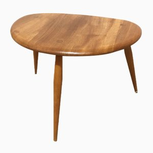 Mid-Century Pebble Table by Lucian Ercolani for Ercol