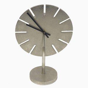 Reloj de mesa de Carl Auböck, 1969
