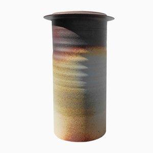 Vase von Valentini Nanni für Ceramica Arcore, 1960er