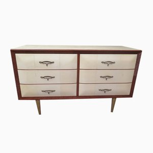 Art Deco Chest of Drawers, 1940s