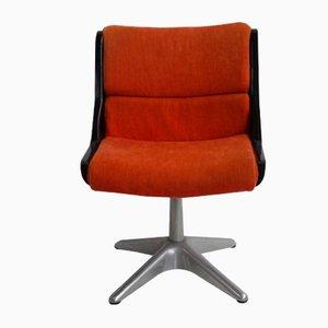 Chaise de Bureau Vintage par Yrjo Kukkapuro pour Haimi