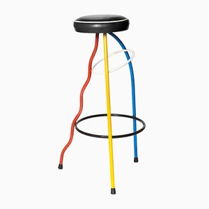 Duplex Stool from Mariscal
