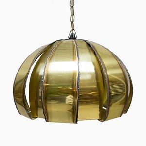 Lampe à Suspension Vintage par Svend Aage Holm Sørensen pour Holm Sørensen & Co.