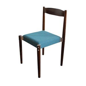Chaise de Salon Vintage par Miroslav Navratil pour Interier Praha