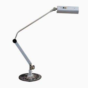 Schweizer Vintage Werkstätten Lampe von Sandoz & Fils