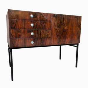 Vintage Sideboard 800 by Alain Richard for Meubles TV