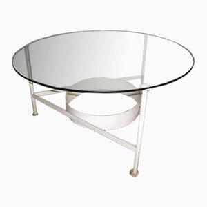 Geometrischer Mid-Century Tisch