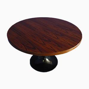 Tavolo da pranzo di Eero Saarinen per Knoll International, anni '50